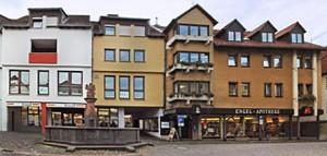 die Engel-Apotheke in Laubach