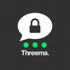 Arzneimittelvorbestellung mit Threema